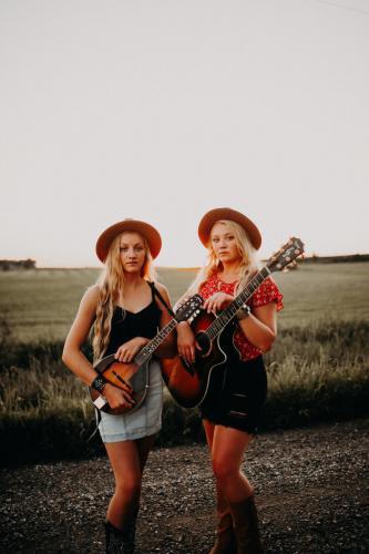 Miller Girls